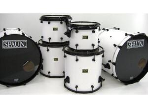 Spaun Drums Maple Custom Series