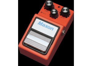 Maxon PT9Pro+ Phase Shifter