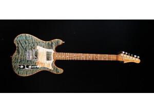 "Delaney Guitars Matt ""Guitar"" Murphy Signature"