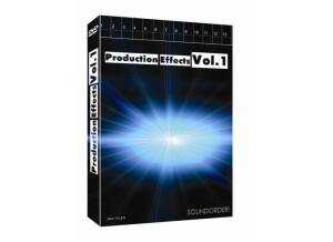 Best Service Production Effects Vol. 1