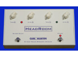 Carl Martin Releases the HeadRoom
