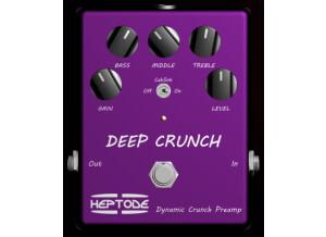 Heptode Virtual Deep Crunch