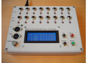 EDV-Technik-TS MUC-200
