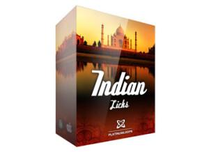 Platinum Loops Indian Licks V1