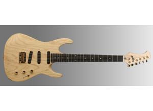 Bootleg Guitars & Basses Generator HS Fixed