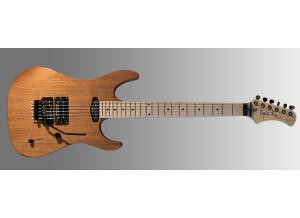 Bootleg Guitars & Basses Generator HS Floyd