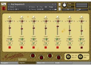 Precision Sound Maestrovox Ps-Mod