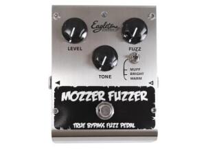 Eagletone Mozzer Fuzzer