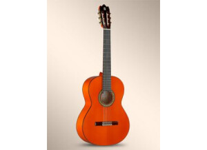 Alhambra Guitars 4F