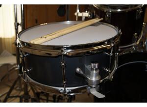 """Keplinger Drums 14"""" Black Iron snare"""