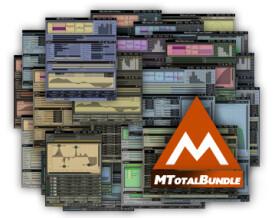 MeldaProduction MTotalBundle 5