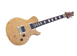 Barron Wesley Guitars Alpha Single Cutaway