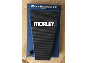 Morley Pro Series II Bass Wah