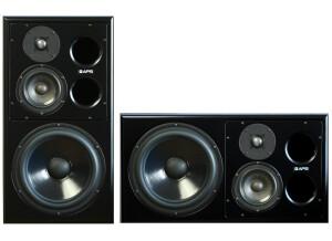 Aps - Audio Pro Solutions 3way