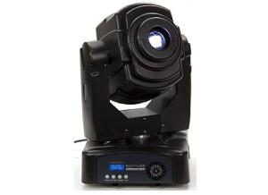 Lightmaxx EXEO LED Moving Head