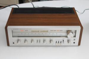 Pioneer SX-750