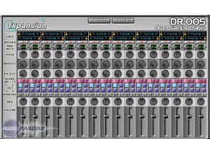 Fxpansion DR-005 [Freeware]
