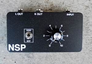 New Signal Process BreakOut Stereo
