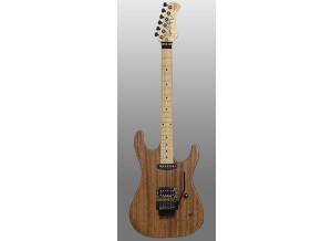 Bootleg Guitars & Basses Generator Scotti Hill