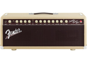 Fender Super-Sonic  100 Head