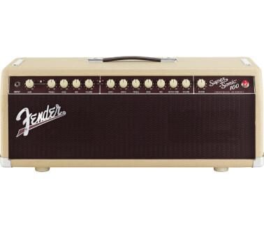 Fender Super-Sonic  100 Head