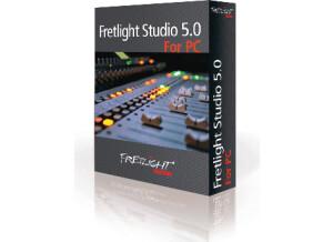 Fretlight Guitar Fretlight Studio 5.0