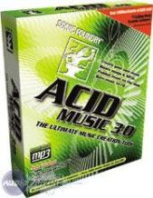 Sonic Foundry Acid Music 3.0
