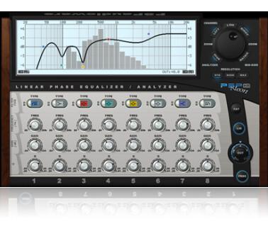 PSP Audioware Neon HR v2