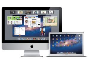 Apple Mac OS X Lion