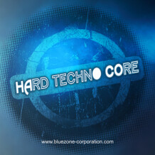 Bluezone Hard Techno Core
