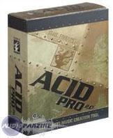 Sonic Foundry Acid Pro 2.0