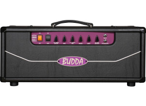 Budda Superdrive 45 Series II Head