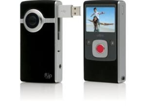 Flip Video Ultra HD