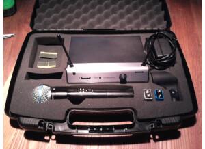 Shure Beta 58A UT2 HF