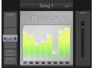 XME Inc. Studio - HD