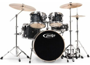 PDP Pacific Drums and Percussion CX