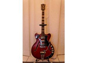 Hofner Guitars Verythin 4575