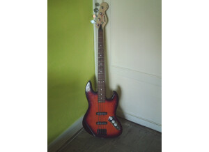 Arizona Bass SAB 32