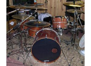 Peace Drums PEACE KAHUNA ROCK (DP-22KA-5)
