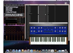 SonicProjects VM Bundle v2
