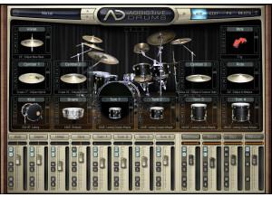 XLN Audio Metal ADpak