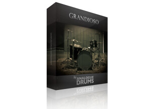 Analogue Drums Grandioso
