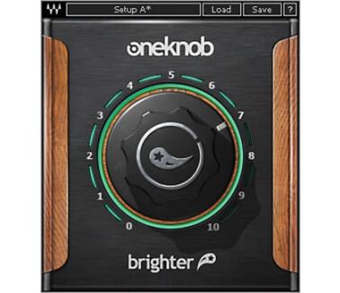 Waves OneKnob Brighter