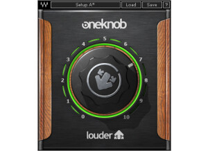 Waves OneKnob Louder