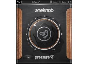 Waves OneKnob Pressure