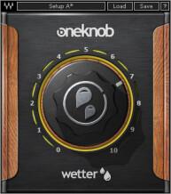 Waves OneKnob Wetter