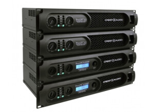 Crest Audio Pro-LITE 3.0 DSP