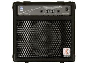 Eden Amplification E8micro