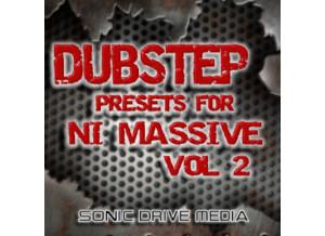 Sonic Drive Media Dubstep Instrument Rack Presets