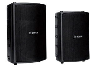 Bosch Communications Systems LB3-PC